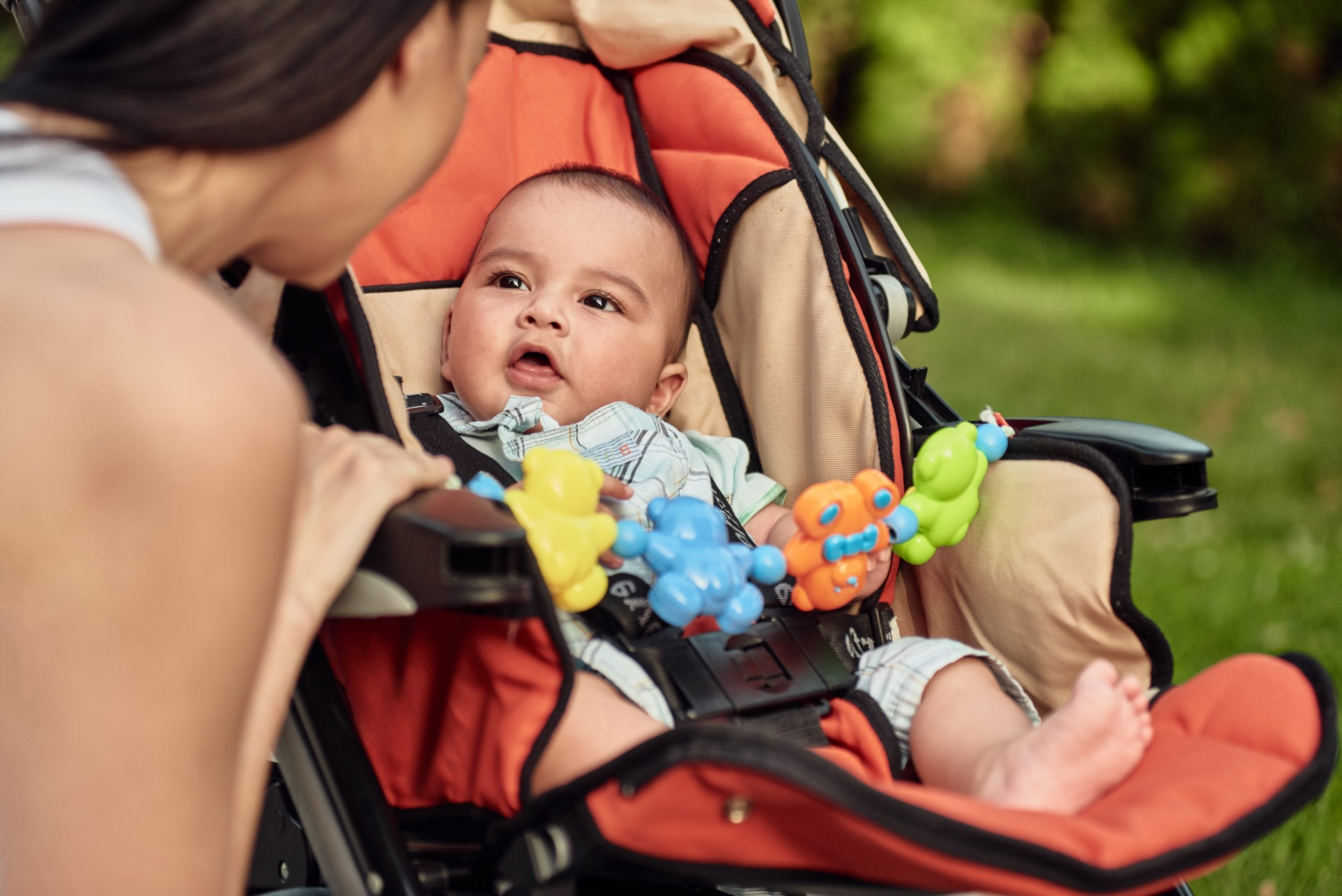 Tips to Buy the Perfect Baby Pram Toy