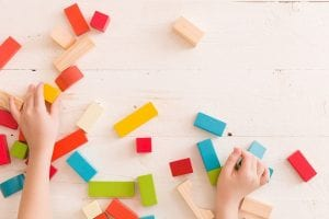 Unique and Innovative Building Toys for Kids