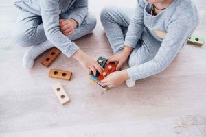 Using Baby Learning Toys for Development of Toddlers