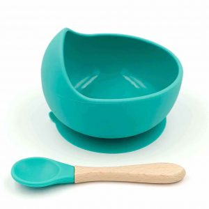 Silicone Bowls for Your Baby