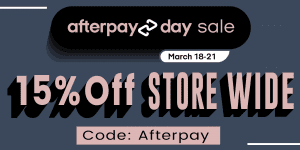 Afterpay popup