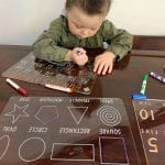 Educational Tracing Boards