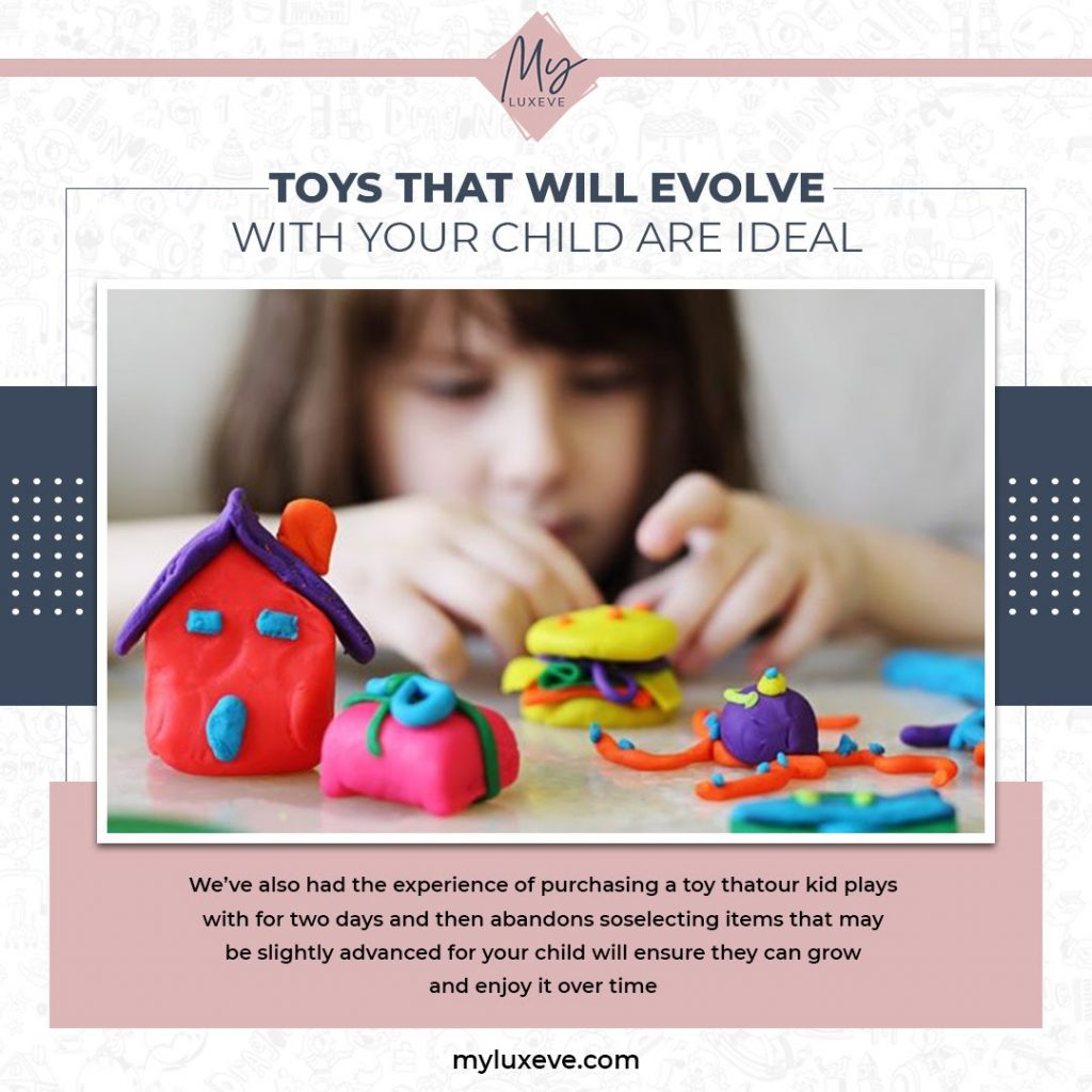 3 Key Characteristics to Consider When Choosing Early Education Toys