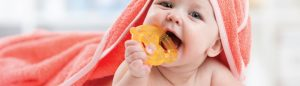 Why you need a Silicone Teether for your baby?