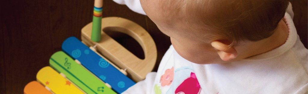 When To Give Your Baby Teething Toys