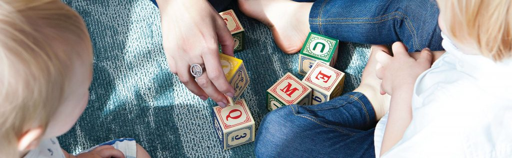 The Role Of Children's Educational Toys Australia