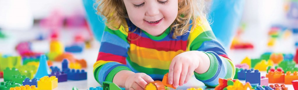 Learn About Early Education Toys