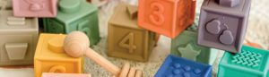 7 Benefits Of Constructive Play Silicone Blocks
