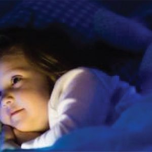 Five Different Types of Children's Night Lights
