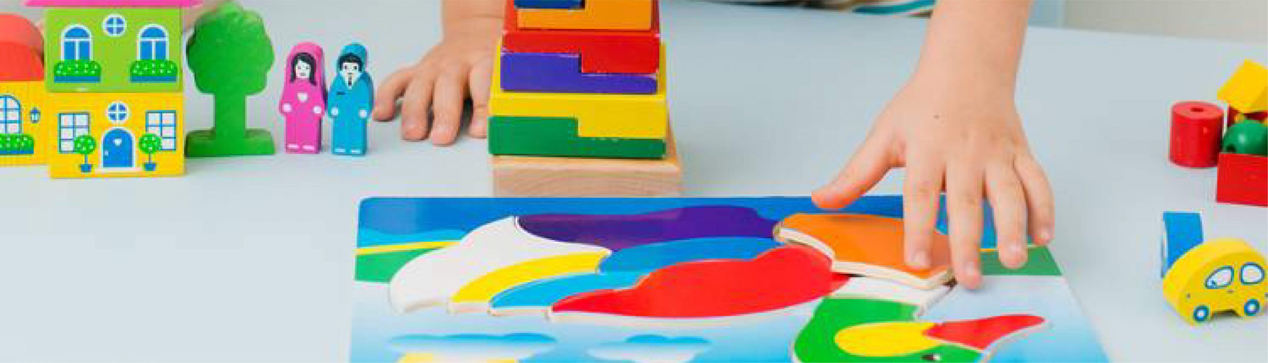 The Best Early Learning Toys